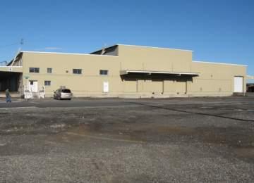 Big Pasco Industrial Center