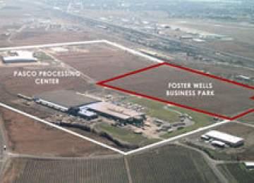 Pasco Processing Center